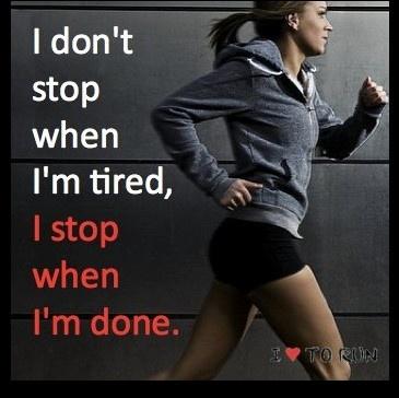 mantra run 1
